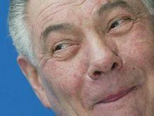Омельченко отпразднует 70-летие в пригороде с друзьями и шашлыком