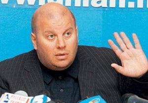 Бродский: Руководство БЮТ просило американского судью помиловать Лазаренко