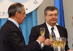 Ъ: Москва и Киев помянули будущее