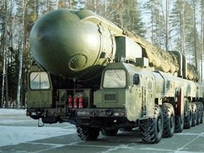 Совбез РФ призвал руководство России поддерживать ядерный паритет с США