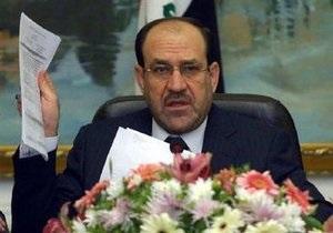 Иракский премьер опровергает слухи о секретных тюрьмах