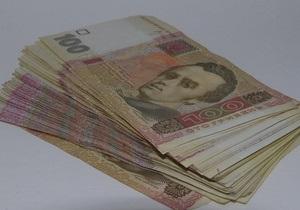 Долг Пенсионного фонда перед госбюджетом достиг 30 миллиардов гривен