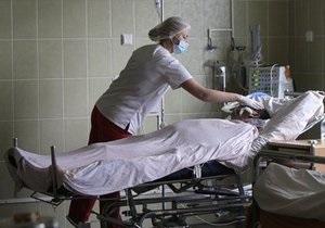 Во Львовской области умер человек, болевший корью