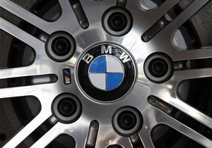 BMW выпустит сверхкомпактное авто