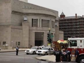 В музее Холокоста в Вашингтоне произошла стрельба