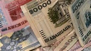 Каждый белорус с 1 января 2012 должен стать миллионером