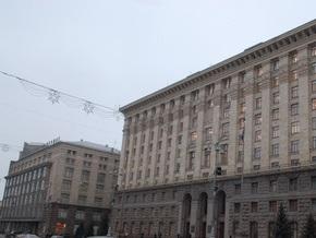 БЮТ: Первые общественные слушания в Киеве должны быть открытыми