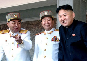 Известную в КНДР актрису за неполиткорректную шутку обязали работать в шахте