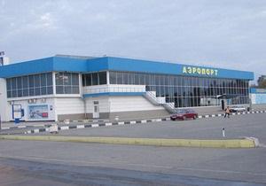 новости Крыма - Симферополь - рейс Симферополь Москва - минирование - аэропорт - В Симферополе отложили вылет самолета из-за шутки российского пассажира