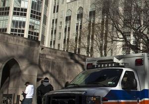 Мотоциклисты из кортежа Обамы госпитализированы в результате ДТП