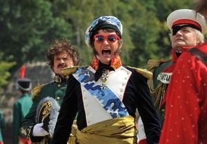 Фотогалерея: Ржевский против Наполеона. В Украине снимают 3D-комедию