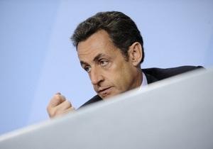 Дело L Oreal: Саркози отрицает получение финансовых средств от семьи Бетанкур