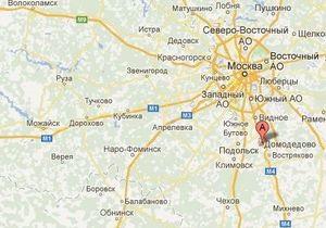 Жители подмосковного Домодедово намерены создать Русскую демократическую республику