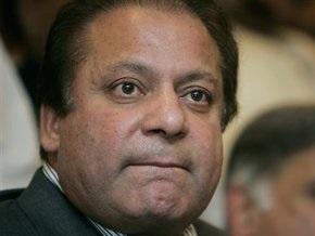 Экс-премьер Пакистана отказался соблюдать домашний арест