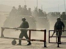 Российские военные не пустили посла Франции в Гори