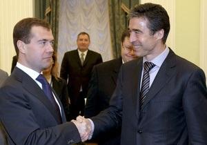 Генсек НАТО попросил Москву помочь в Афганистане вертолетами, топливом и пилотами