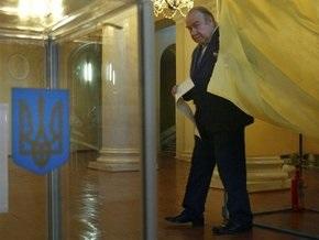 В Тернопольской области начались выборы. БЮТ участвует