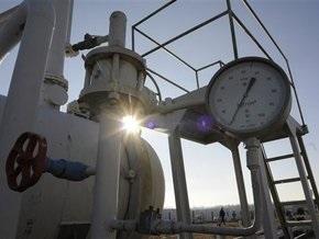 ВН: Точка замерзания газа