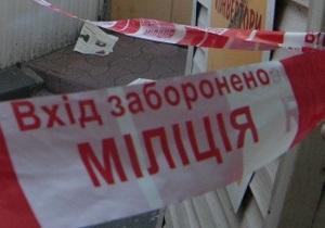 Сотрудник МВД Украины застрелил гражданина Беларуси (обновлено)