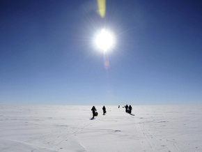 Борьба за энергоресурсы: сегодня американо-канадская экспедиция отправится в Арктику