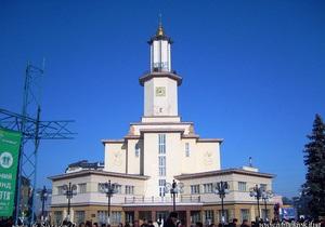 В Ивано-Франковске ввели туристический сбор