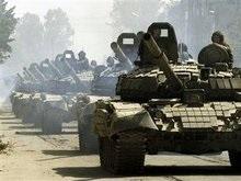 Прокуратура Южной Осетии: На стороне Грузии воевали украинцы