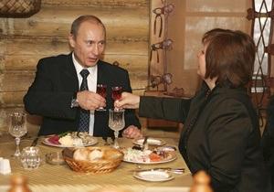 DW: Что пишут немецкие СМИ о разводе Путина