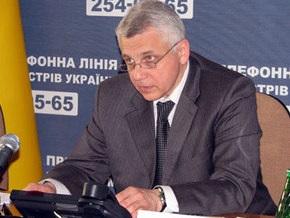 Кабмин нашел временную замену Еханурову