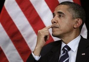 Обама приветствует прогресс в создании нового правительства Ирака