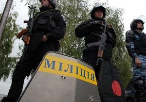 В МВД подтвердили, что милиция может стать полицией