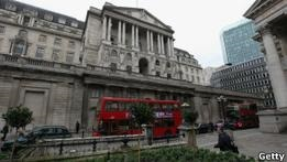 За три месяца спад британской экономики составил 0,2%
