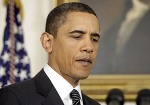 25% американцев, голосовавших за Обаму, отказываются поддерживать демократов