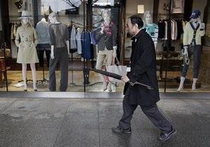 Новости Японии - странные новости: Японец попытался убить коллегу, налив ей в обувь кислоту