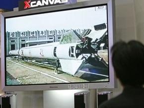 Минобороны РФ узнало характеристики новой северокорейской ракеты