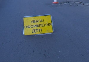 ДТП во Львовской области: шесть человек госпитализированы
