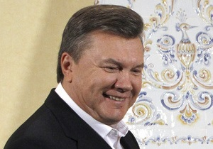 Опрос: В президентском рейтинге Янукович опережает Тимошенко на 5%