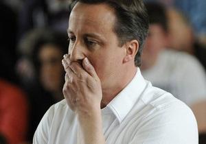 Кэмерон обеспокоен предположением, что задержанных в Дубае британцев могли подвергать пыткам