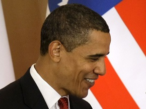 Обама впервые прибыл в Африку в качестве президента США