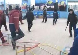 Генпрокуратура: Во время беспорядков в Жанаозене погибли 10 человек, сожжены три здания