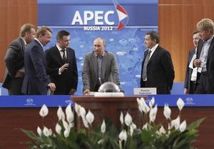 Россия пытается миллиардными проектами скрыть свою слабость на Дальнем Востоке - эксперты