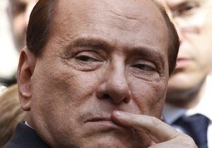Италия: Берлускони рвется в кресло премьера