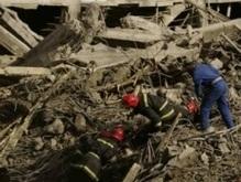 В Анголе обрушилось семиэтажное здание: 30 погибших, 152 раненых