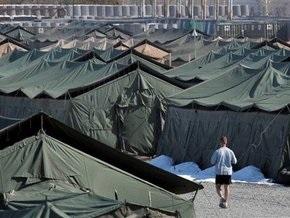 Госдеп: США не будут создавать военную базу в Центральной Азии
