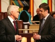 Грач: В  коалиции на троих  Литвин будет требовать должность спикера