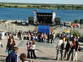 В Херсоне пройдет концерт в поддержку борьбы с гриппом