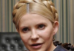 Тимошенко заявила отвод судье: Вы марионетка Администрации Президента