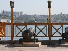 В Севастополе появился очередной американский корабль