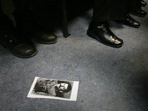 Уполномоченная по архивам Штази заявляет, что власти РФ препятствуют работе историков