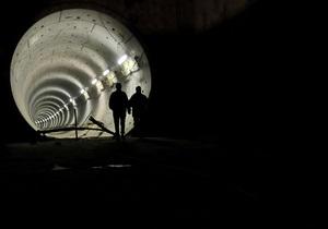 В Пекине открыли пять новых веток метро