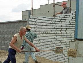 Украина призывает Италию начать переговоры о трудовом стаже мигрантов